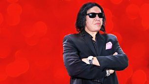 I Love It Loud: The Gene Simmons Rock Show