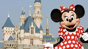 Disney's Women