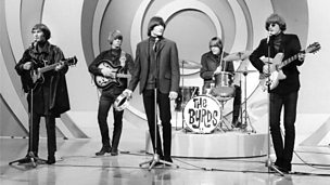 Eight Miles High: 50 Years of the Byrds