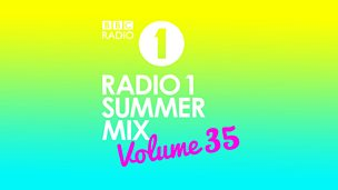 BBC Radio 1's Summer Mixes
