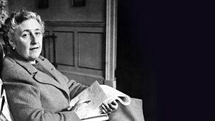Close Up: Agatha Christie