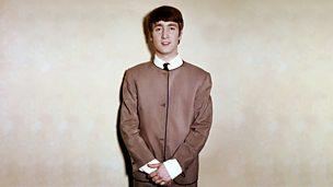 John Lennon's Last Day