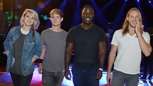6Music Live at Maida Vale