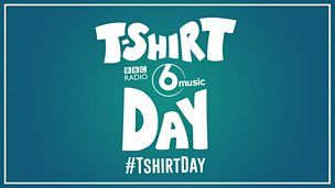 Old Band T-Shirt Day