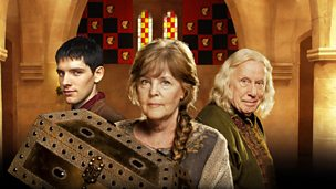 Series 3: Love in the Time of Dragons