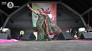 Newcastle Mela
