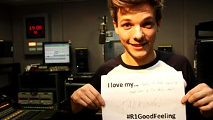 Radio 1 and 1Xtra's Good Feeling - Our Best Bits!