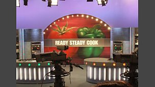 Dave and Dom on Ready Steady Cook - 20 Feb 07