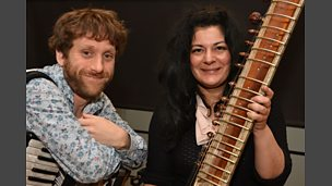 Late Junction Session: Martin Green and Sheema Mukherjee