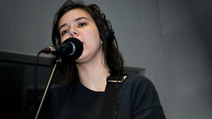 Of Monsters and Men session for the Tom Morton Show