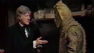 Doctor Who and the Silurians: Part 4