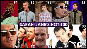 Sarah-Jane's Hot 100 List 2013