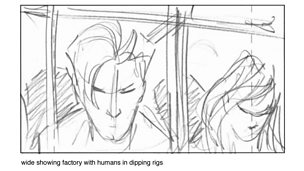 The Crimson Horror: Storyboard Gallery (2)