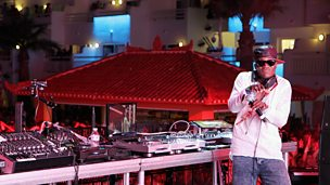 Radio 1 in Ibiza, Part Uno (2013)
