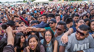 London Mela: Crowd Gallery