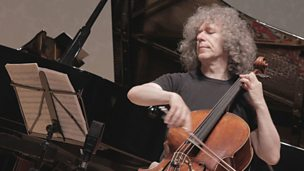 Steven Isserlis and Stephen Hough at Wigmore Hall