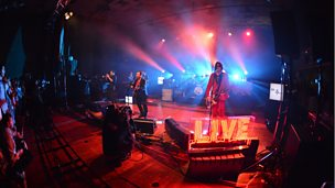 Manic Street Preachers - 6 Music Live at Maida Vale
