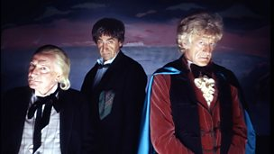 Costumes through the Ages: All the Doctors