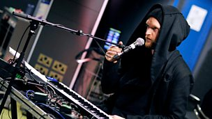SOHN in the Live Lounge Late