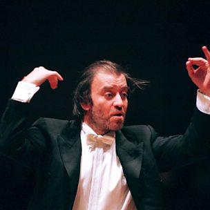 Serenade d'un Montagnard des Abruzzes a sa maitresse from Harold en Italie Op.16