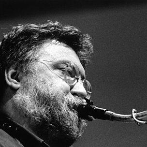 Soprano Saxophone Solo