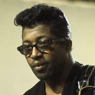 BO DIDDLEY (alt take)