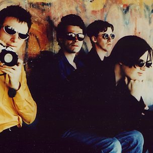 Tripped (Radio 1 Session, 17 Aug 1995)