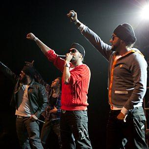 Singh Is Kinng (feat. Akshay Kumar & Snoop Dogg)