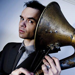 Saxogramophone Morning