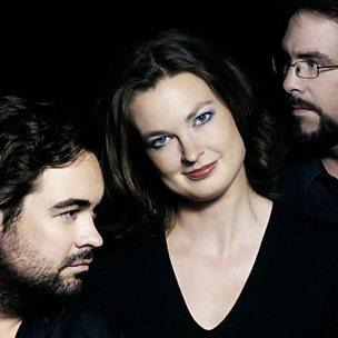 Elegie... (Op.23) arr. for piano trio...
