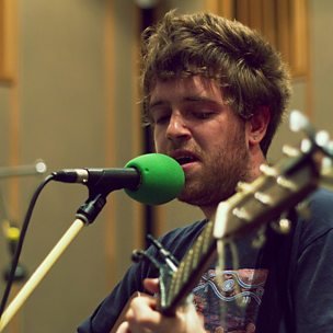 Maps - 6 Music session 06/04/2011