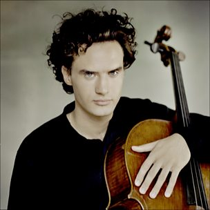 Concerto in B minor Op.104 for cello and orchestra