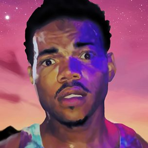 The End (feat. Chance the Rapper)