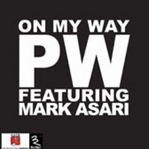 On My Way (feat. Mark Asari)