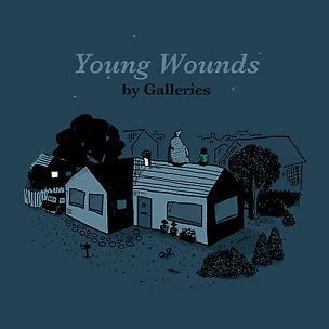 Young Wounds