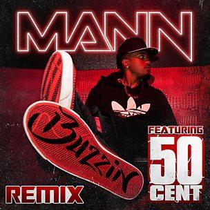 Buzzin (feat. 50 Cent)
