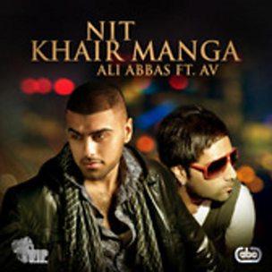 Nit Khair Manga (feat. AV)