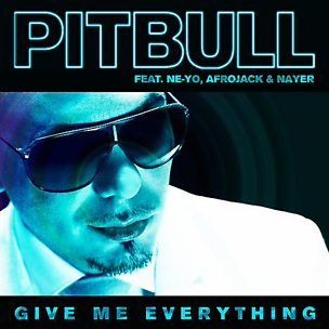 Give Me Everything (feat. Ne‐Yo, Afrojack & Nayer)