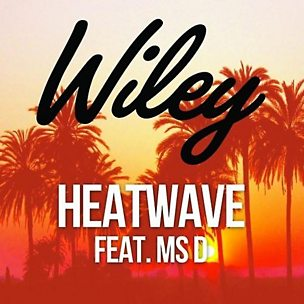 Heatwave (feat. Ms D)