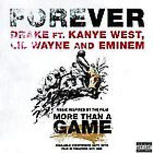 Forever (feat. Kanye West, Lil Wayne & Eminem)