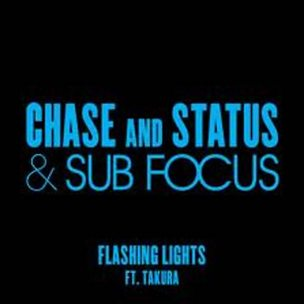 Flashing Lights (feat. Takura)