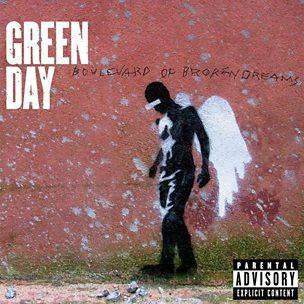 Holiday/Boulevard Of Broken Dreams