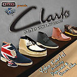 Clarks (feat. Popcaan & Gaza Slim)
