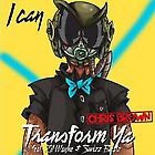 I Can Transform Ya (feat. Lil Wayne & Swizz Beatz)