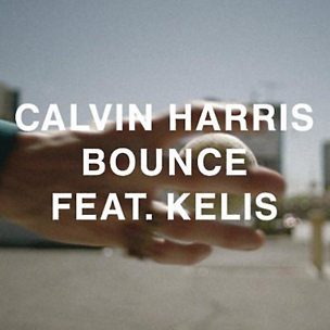 Bounce (feat. Kelis)