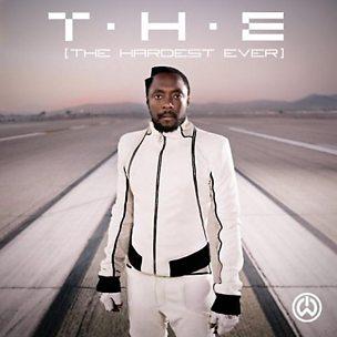 T.H.E. (The Hardest Ever) (feat. Mick Jagger & Jennifer Lopez)