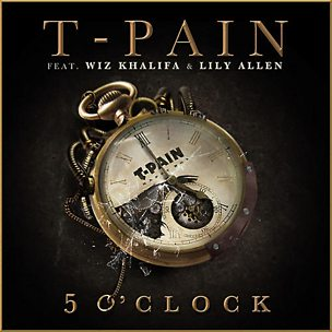 5 O'clock (feat. Wiz Khalifa And Lily Allen)