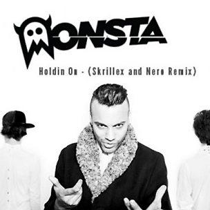 Holdin' On (Skrillex & Nero Remix)