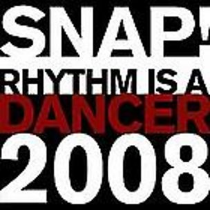 Rhythm Is A Dancer '08