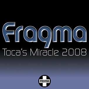Toca's Miracle 2008